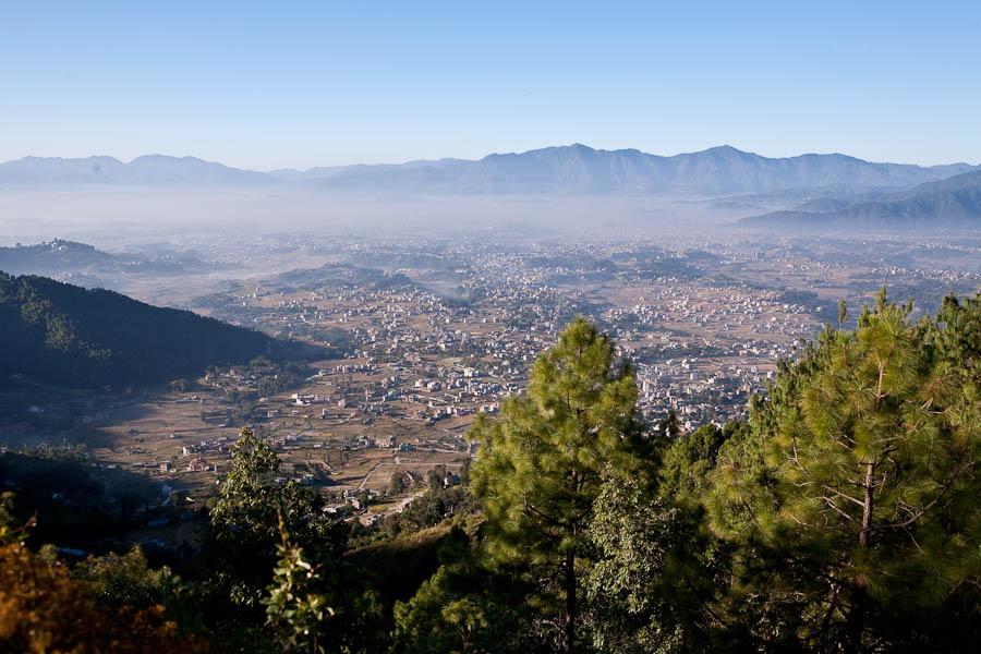 kathmandu-smog-view-from-nagi-gompa