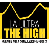 the high - la ultra ultra marathon in india