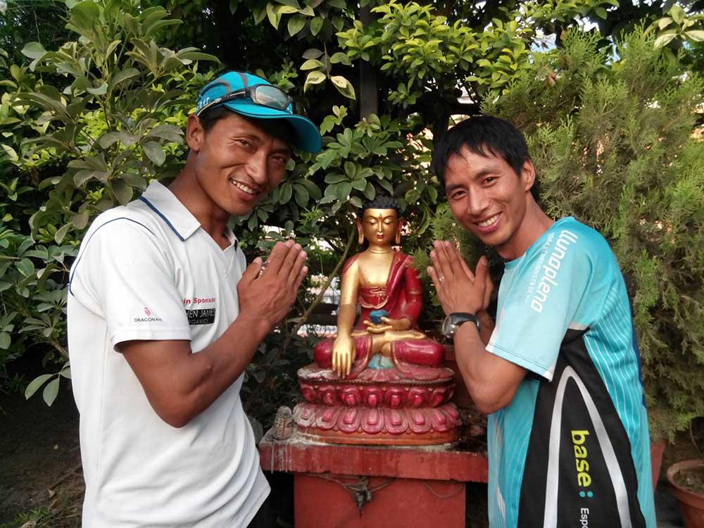 upendra-phudorjee-buddha