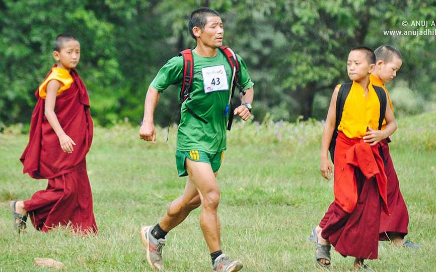 running-with-monks
