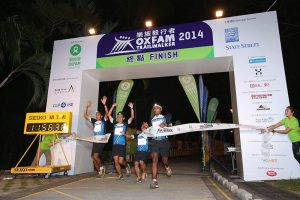 nepal-win-oxfam-hong-kong-trailwalker-2014