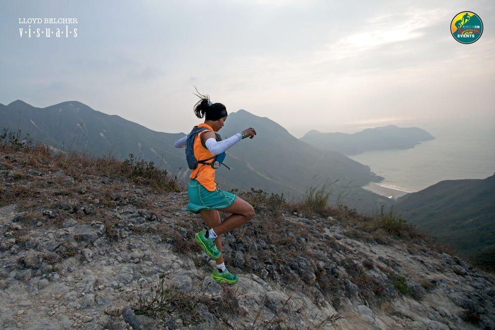 Mira Rai Hong Kong