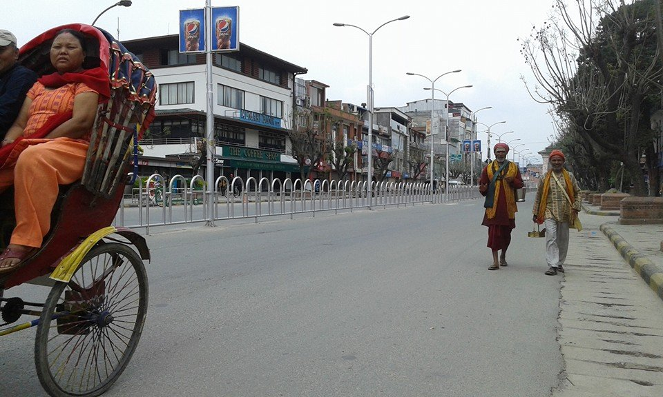 nepal bandh