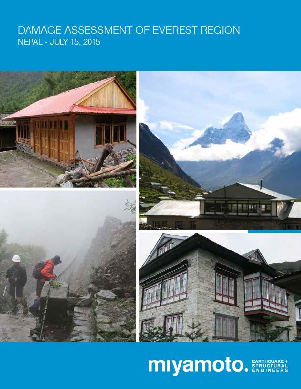 earthquake safe nepal everest