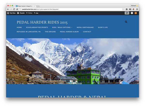 pedal-harder-website