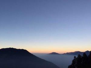 dhunche to kathmandu hike