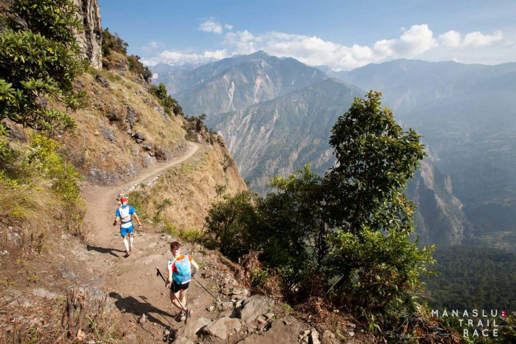 Laufsport Tassani, Nepal