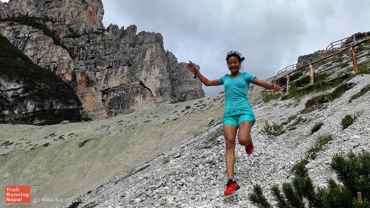 Mira-Rai-Nepal-Dolomiti-Italia