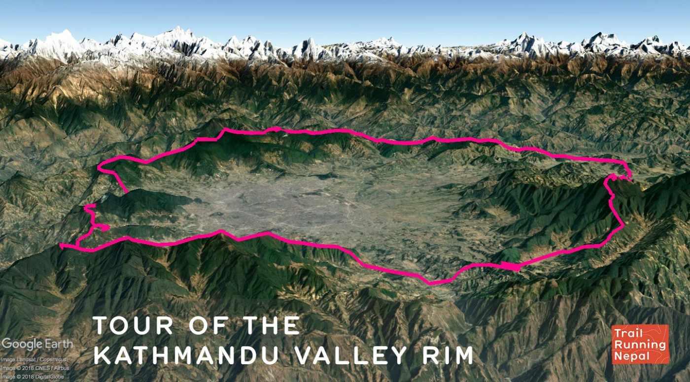 tour of kathmandu valley