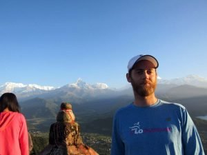 running pokhara 1