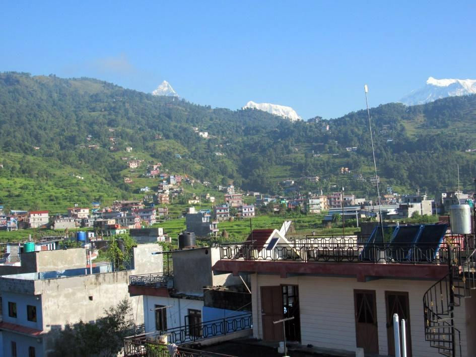 running pokhara 2