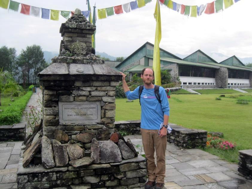 running pokhara 4