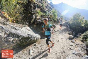 Sunmaya Budha runner nepal