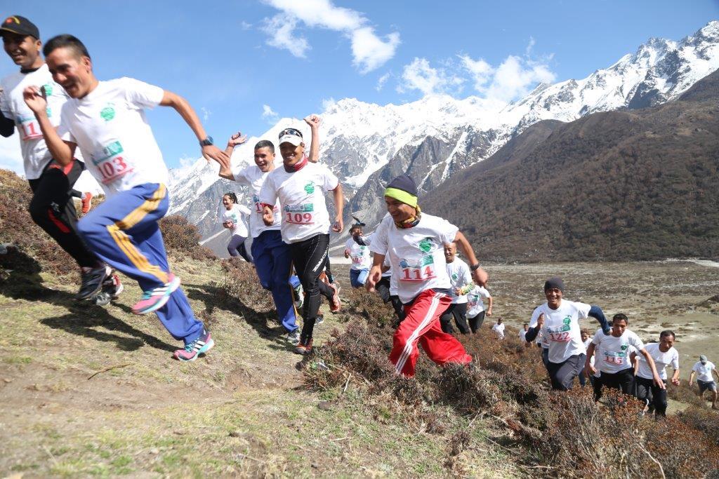 Langtang Trail Race