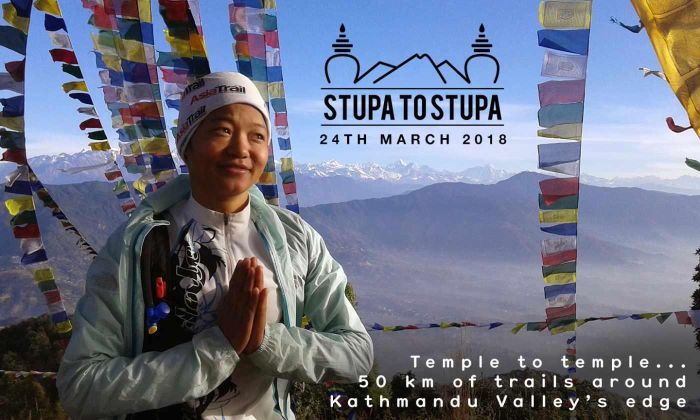 Mira-Rai-Jamacho-Stupa-Stupa