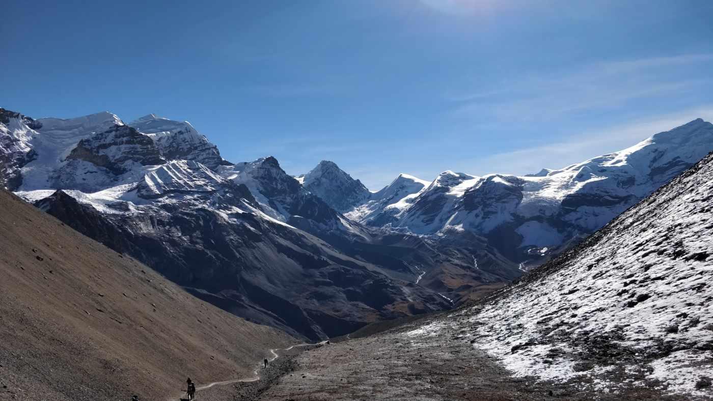 Annapurna by HAL