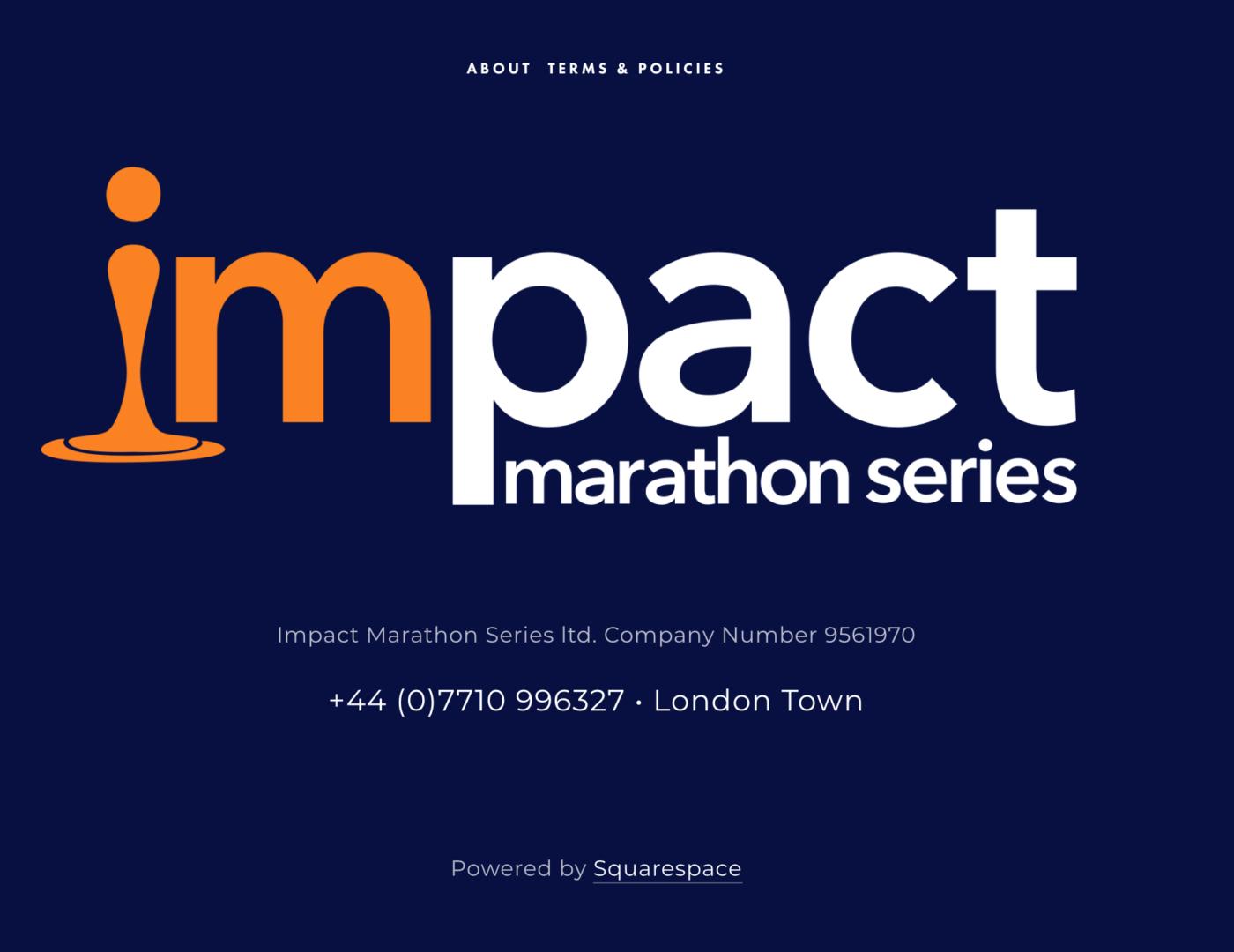 Impact Trail Marathon Nepal