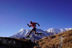 jagan timilsina endurance trail runner